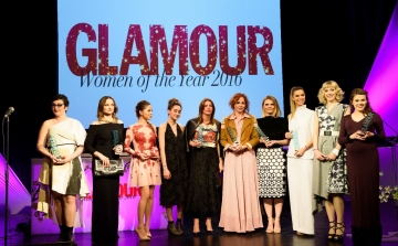 Ők a GLAMOUR Women of the Year idei befutói
